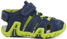 Geox chlapecké sandály Kraze