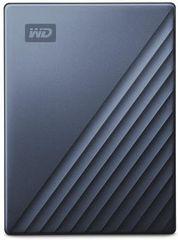 WD My Passport Ultra 2TB, modrá/černá (WDBC3C0020BBL-WESN)