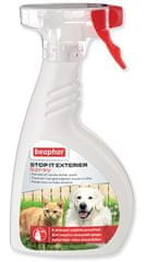 Beaphar Stop It Exterier riasztó spray 400 ml