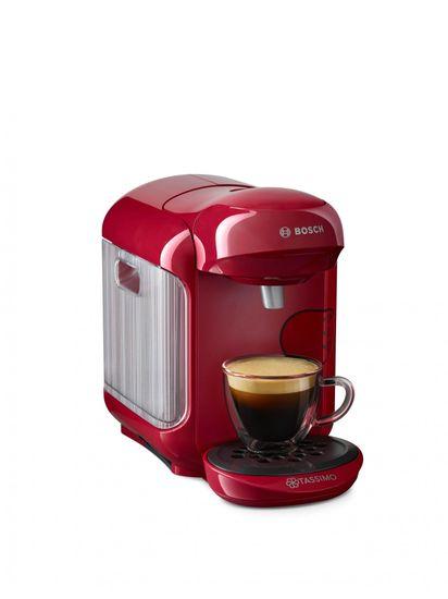 Bosch kávovar na kapsle TASSIMO Vivy 2 TAS1401