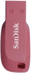 SanDisk FlashPen-Cruzer™ Blade 16 GB, růžová (SDCZ50C-016G-B35PE)