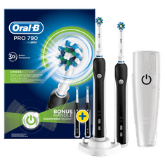 Oral-B PRO790 DUO Cross Action