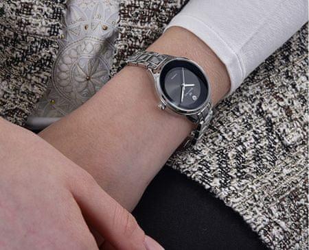 Bentime Dámské hodinky s diamantom 027-9MB-PT12102C  f22a6f061e