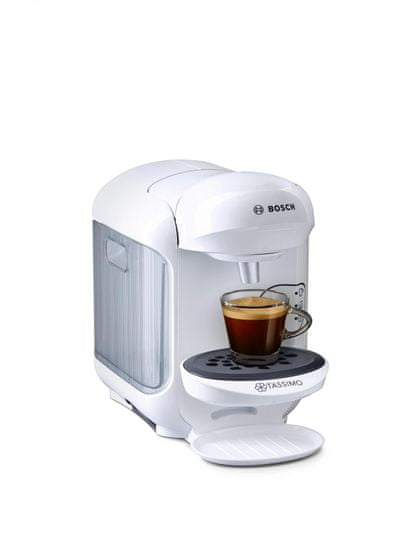 Bosch kávovar na kapsle TASSIMO Vivy 2 TAS1404