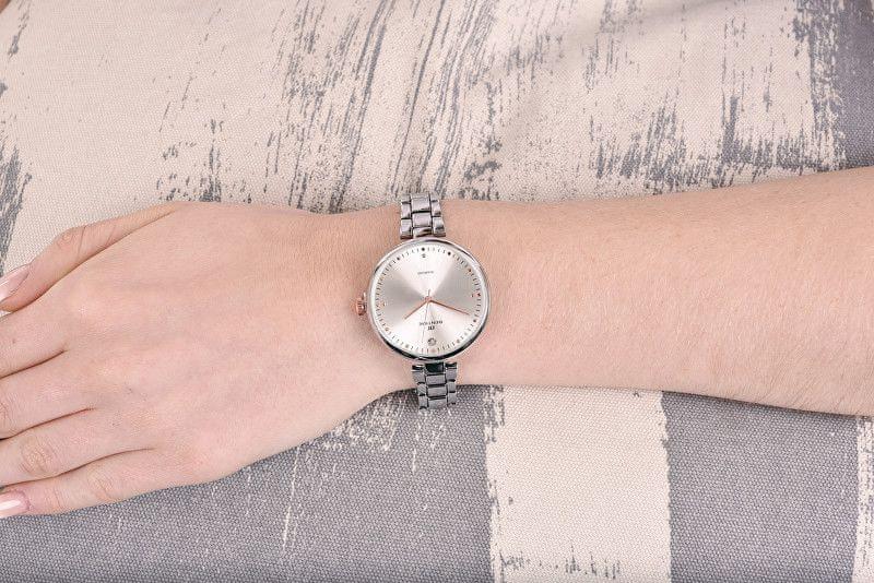 Bentime Dámské hodinky s diamantom 027-9MB-PT12103C - Parametre ... 105f7afeec