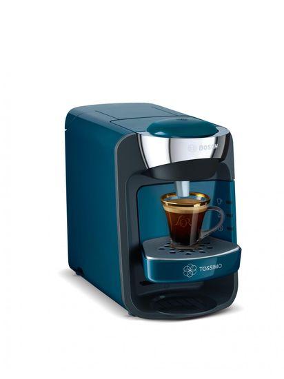 Bosch kávovar na kapsle TASSIMO Suny TAS3205