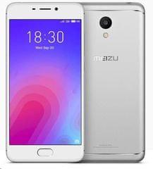 """Meizu M6, 2GB/16GB, 5,2"""" IPS, ezüst"""