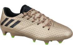 Adidas Messi 16.1 FG BA9109 45 1/3 Złote