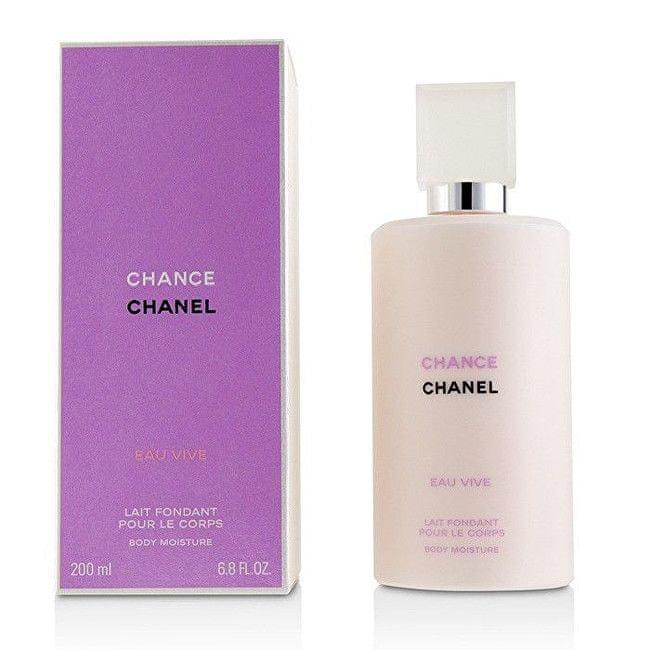 Chanel Chance Eau Vive - tělové mléko 200 ml