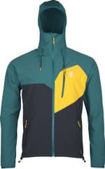 High Point moška jakna Drift Hoody Jacket