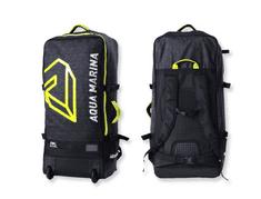 Aqua Marina potovalna torba/nahrbtnik, s koleščki, 90 l