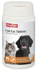 Beaphar suplement diety Irish Cal Tablets 150tbs