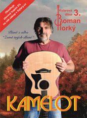 KN Kytarová dílna Romana Horkého 3 Škola hry na kytaru