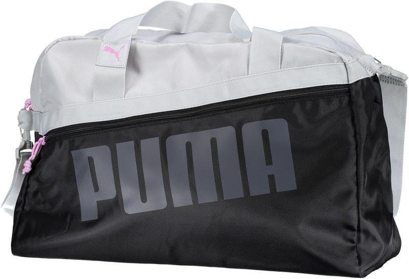 Puma Dancer Grip Bag Puma Black/Gray Violet