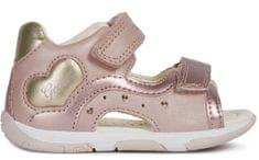 Geox dívčí sandály Tapuz a32a4523b6