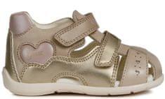 Geox dívčí sandály Kaytan bc8ffbfaf1