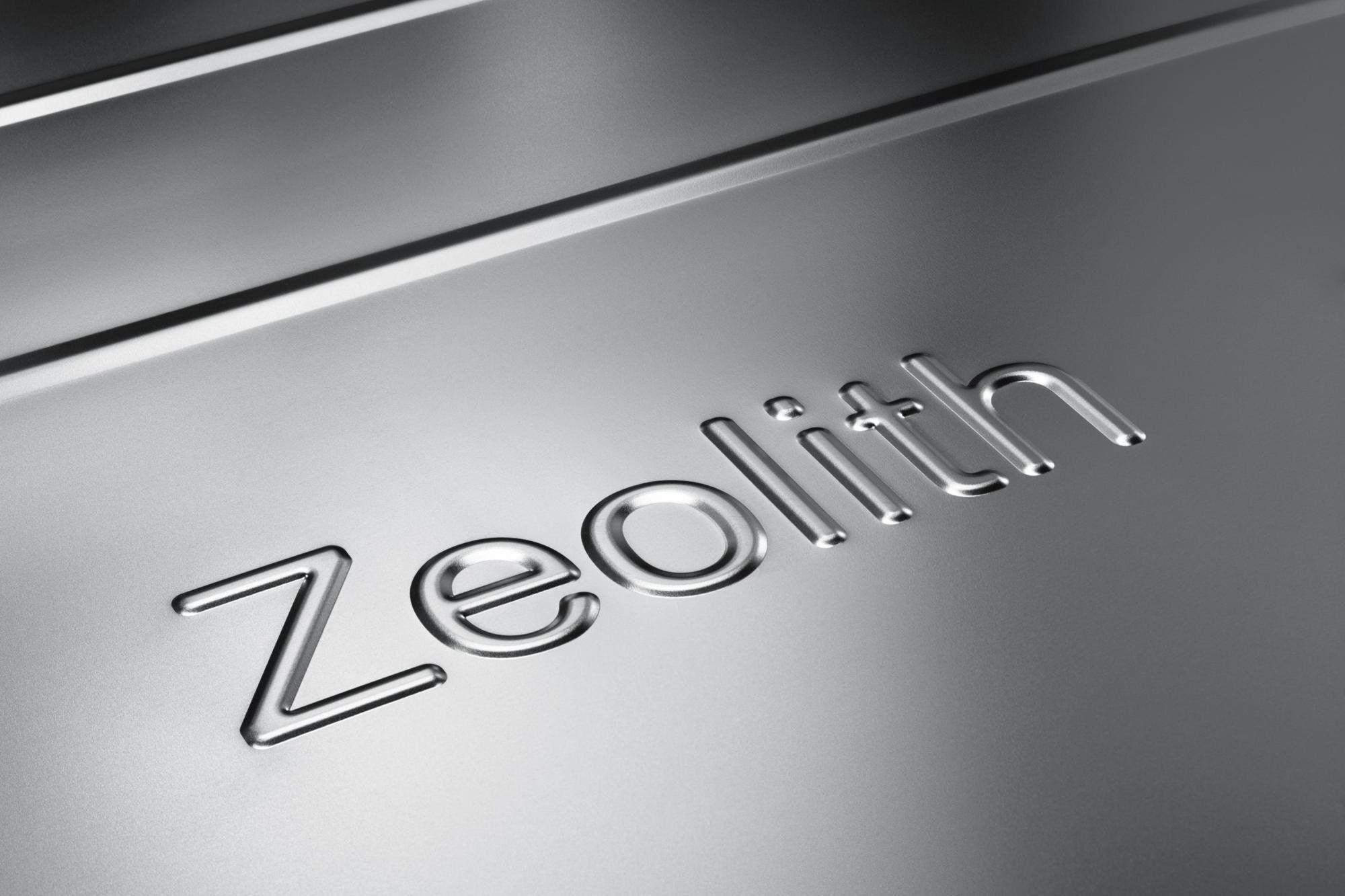 Bosch SMS88TI36E zeolith