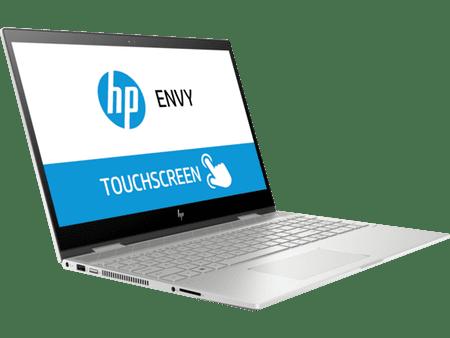 HP prenosnik ENVY x360 15-cn0038nn i7-8550U/16GB/SSD 512GB/15,6 FHD IPS/W10H (5KT83EA)