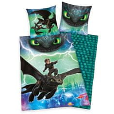 Herding posteljnina Dragons