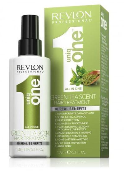 Revlon Tretman za kosu Uniq One All In One Green Tea 10v1, 150ml