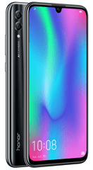 Honor 10 lite, 3+64GB, Midnight Black