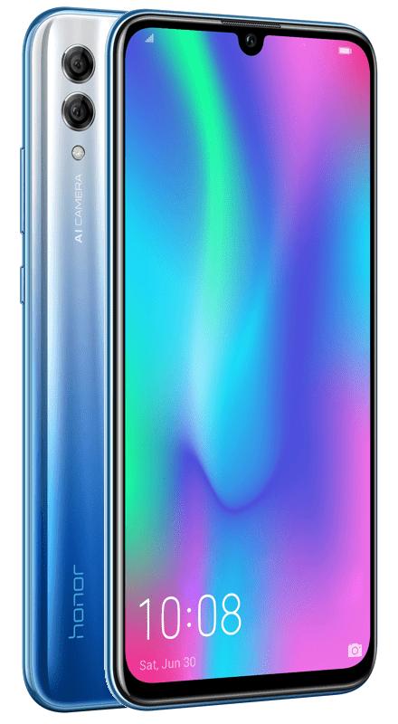 Honor 10 Lite, 3GB/64GB, Sky Blue