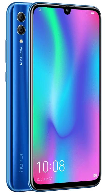Honor 10 Lite, 3GB/64GB, Sapphire Blue