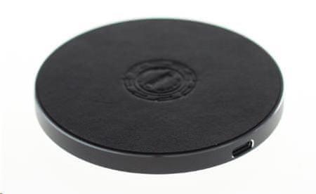 REMAX AA-1282 vezeték nélküli töltő - fekete