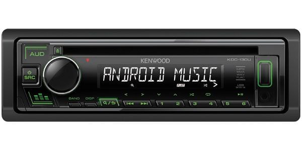 Kenwood KDC-130UG