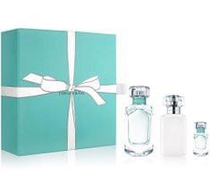 Tiffany & Co EDP 75 ml + tělové mléko 100 ml + EDP 5 ml