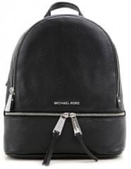 Michael Kors dámský černý batoh