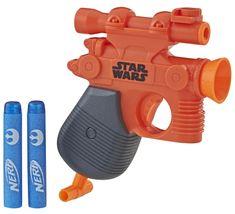 NERF wyrzutnia Star Wars Microshots - Han Solo