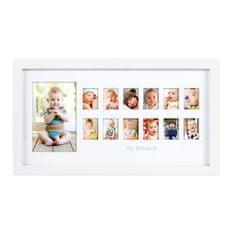 Pearhead okvir foto spominov - prvo leto