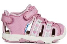 Geox dívčí sandály Multy f16c3aa30d