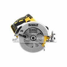 DeWalt akumulatorska krožna žaga XR, 18 V, 5 Ah