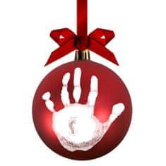 Pearhead Moj mali odtis na božični kroglici