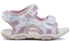 Geox dívčí sandály Agasim 6356b21497