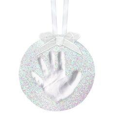 Pearhead Božični otroški odtis za spomin