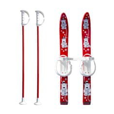 Master Baby Ski 70 cm - dětské plastové lyže