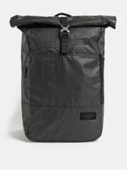 Eastpak černý voděodpudivý batoh Merge 24 l