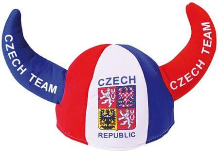 Sportteam Kapelusz z rogami 3