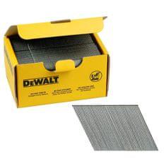 DeWalt zaključni žeblji, 50 mm, 2500 kosov (DNBA1650GZ)
