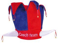 Sportteam Klobouk šašek