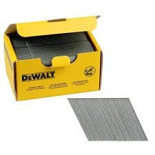 DeWalt zaključni žeblji, 63 mm, 2500 kosov (DNBA1663GZ)