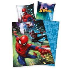 Herding posteljnina Spiderman