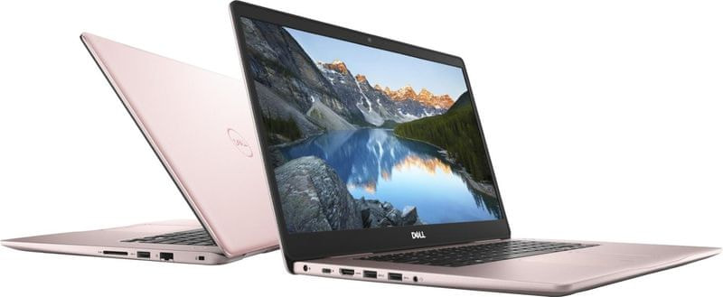 DELL Inspiron 15 (N-7580-N2-711P)