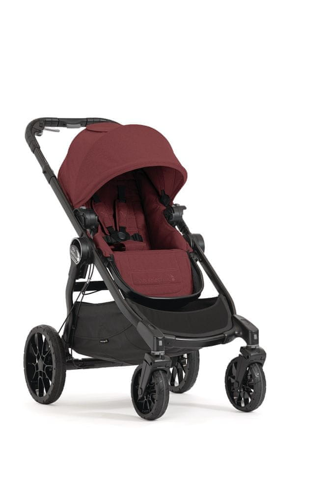 Baby Jogger City Select LUX 2017 Port