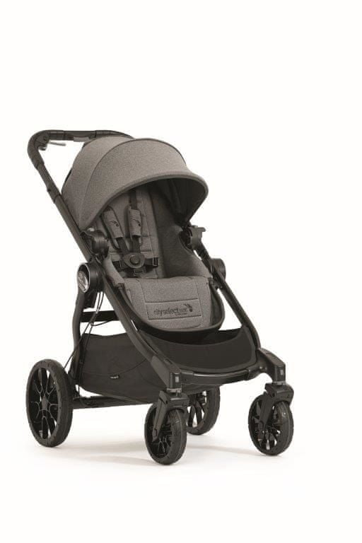 Baby Jogger City Select LUX 2017 Ash