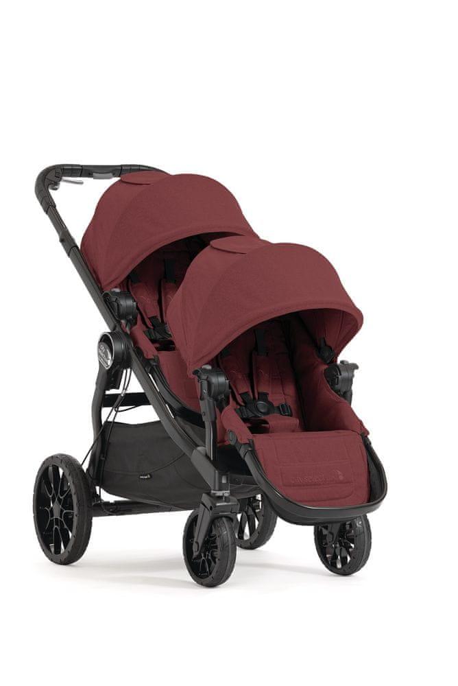 Baby Jogger Doplňkový sedák City Select LUX Port