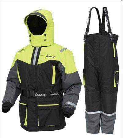 IMAX Plávajúcí Oblek Seawave Floatation Suit 2 pcs XXXL